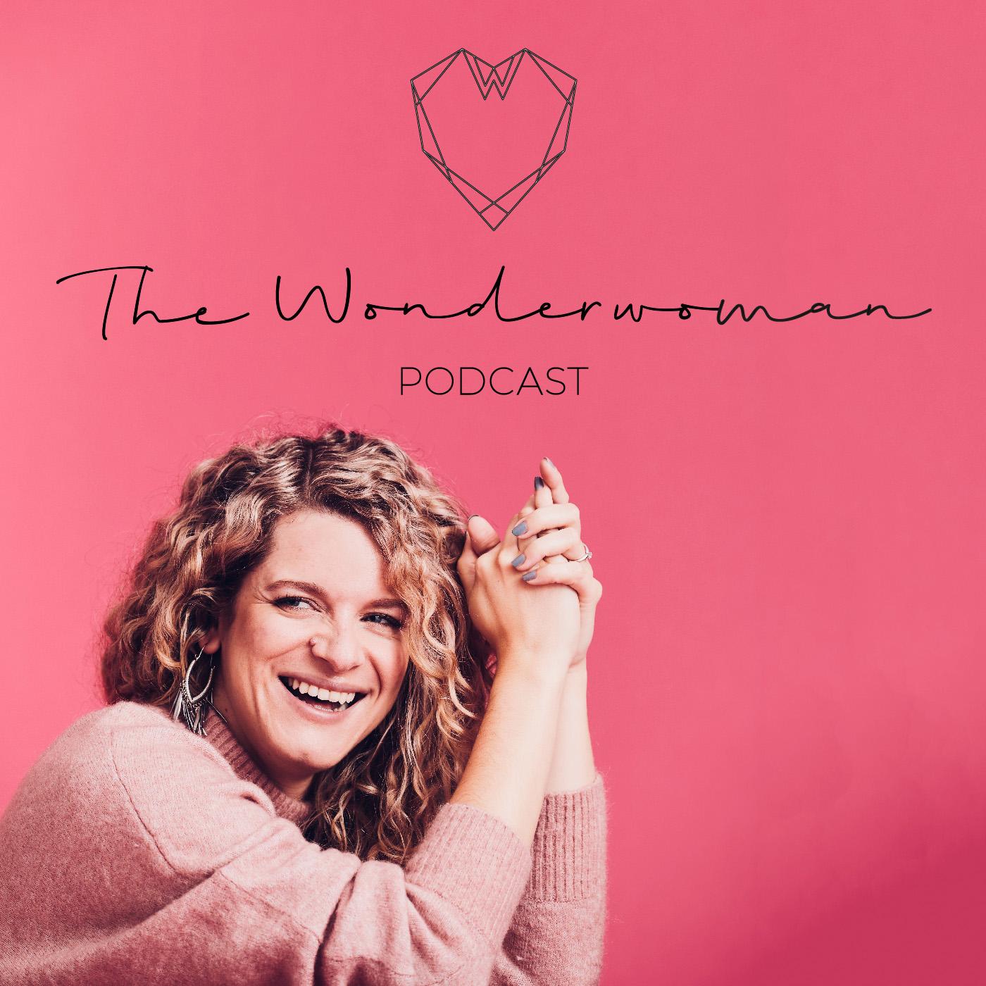 The Wonderwoman Podcast   Für mehr Female Empowerment ...